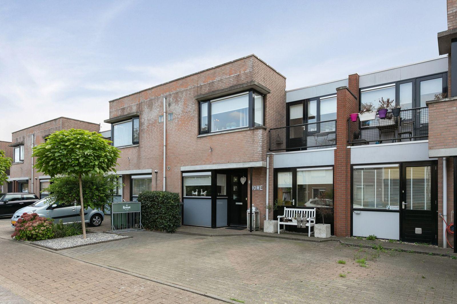 Klaverberg 76, Roosendaal