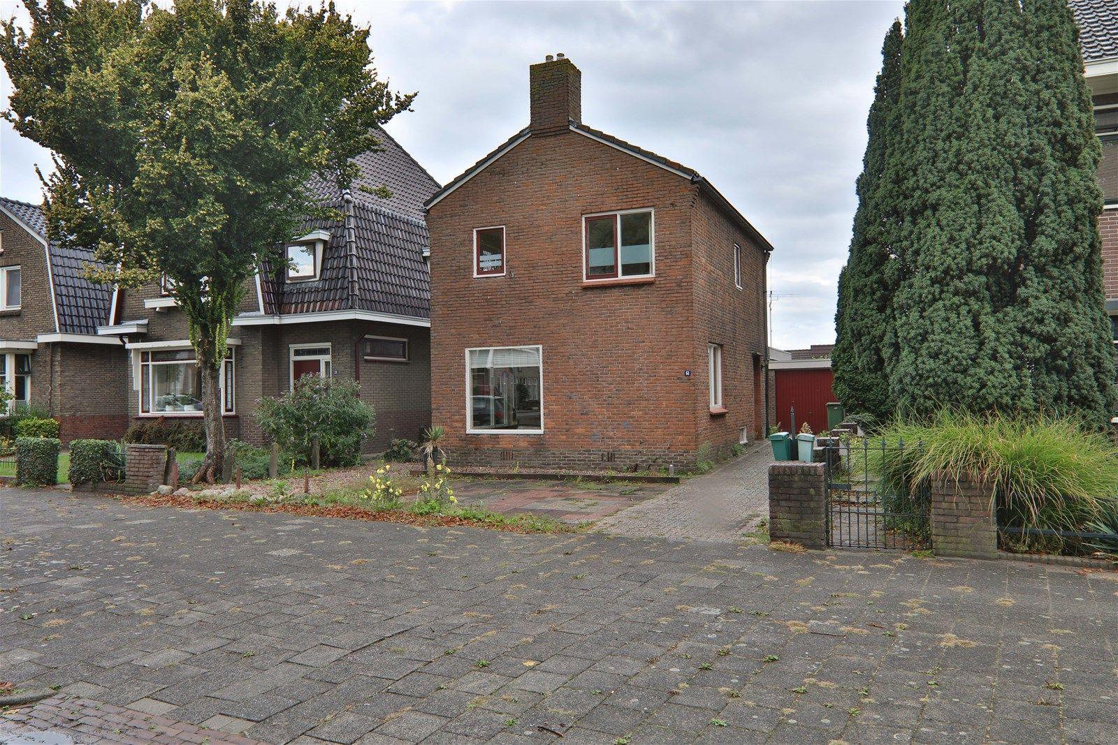 Willemskade 61, Hoogeveen