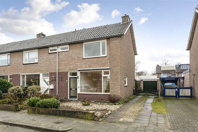 Marnixstraat 14, Harderwijk