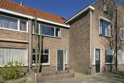 Rubensstraat 8, Eindhoven