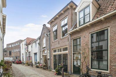 Bakkerstraat 12, Zutphen