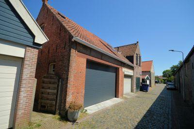 Nieuwpoortstraat 5, Brouwershaven