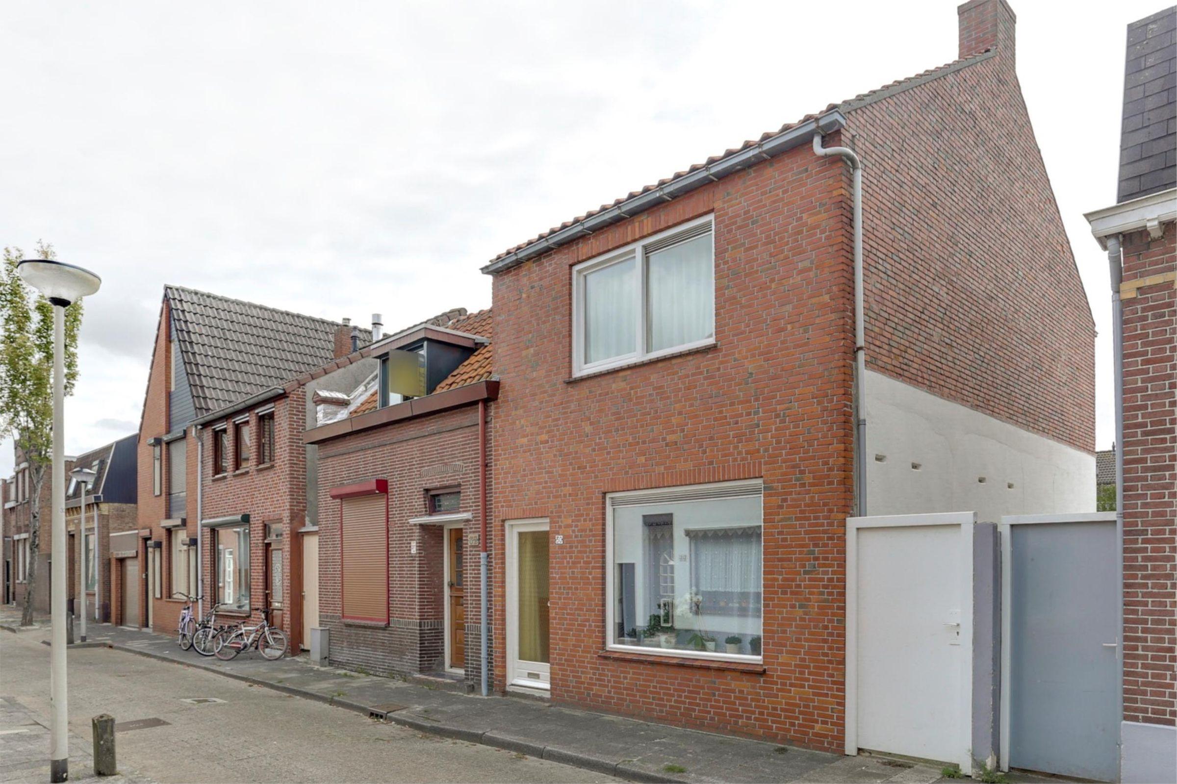 Hofstraat 30, Roosendaal