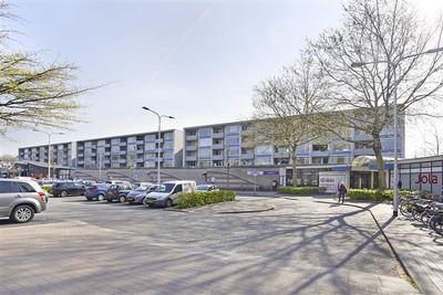Daniel Josephus Jittastraat 157, Tilburg
