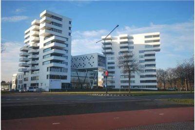 Valkenierslaan, Breda