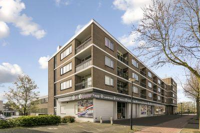 Rooseveltlaan 112, Bergen Op Zoom