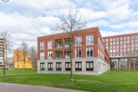 Nonnenveld 108, Breda