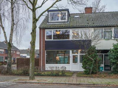 Symfoniestraat 97, Nijmegen