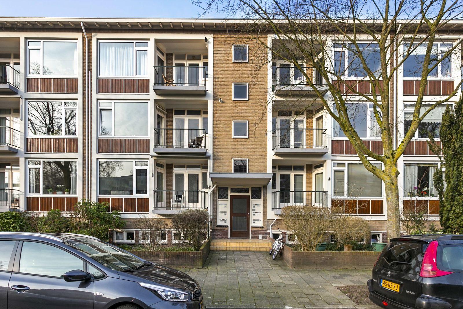 Willem Barentszweg 72, Hilversum