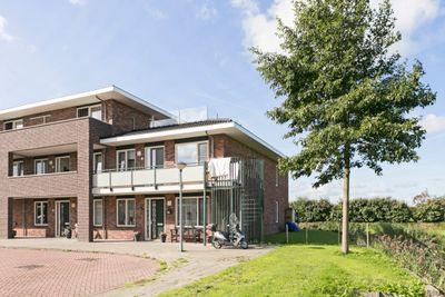 Mr. Willem Schoutenstraat 19, Waarland