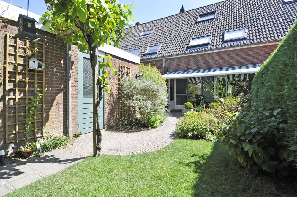 Hannie schaftrode koopwoning in zoetermeer zuid holland