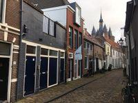 Krommejak, Zwolle