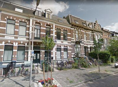 Regentessestraat, Nijmegen