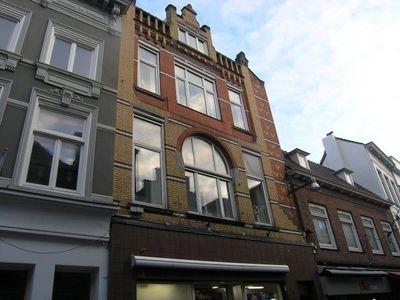 Lange Brugstraat, Breda