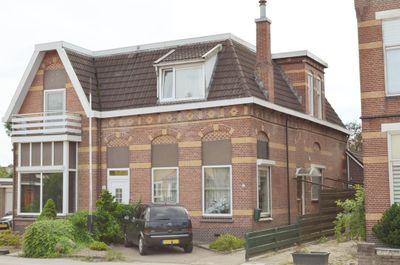 Blijhamsterweg 21, Winschoten
