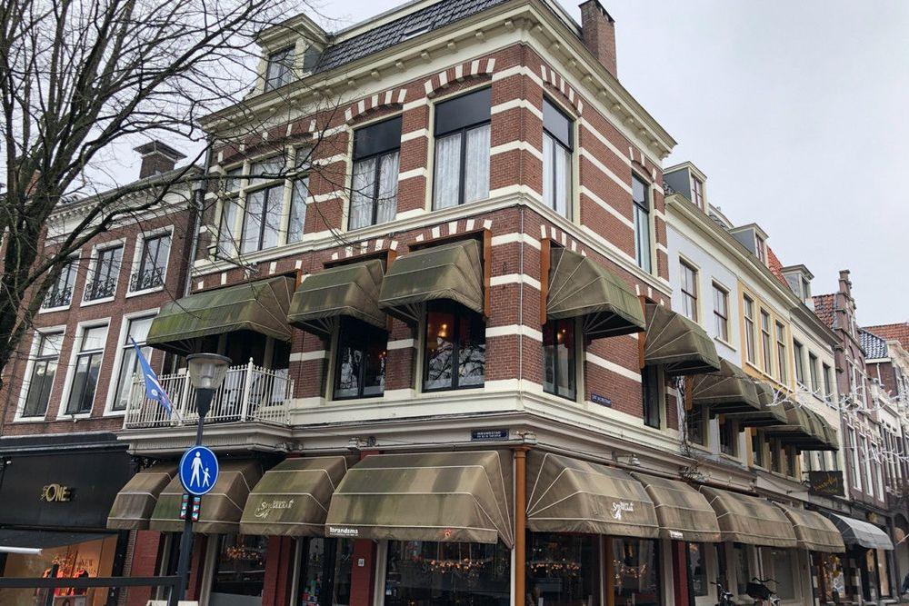 Sint Jacobsstraat, Leeuwarden