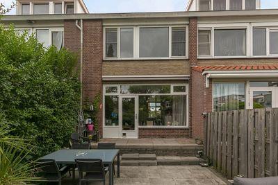 Aart Luteijnstraat 3, Gouda