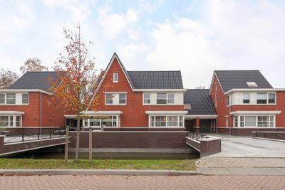 De Heerenhof 58, Hendrik-ido-ambacht