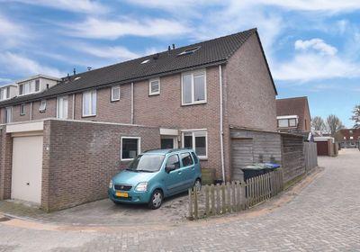 Horst 36 32, Lelystad