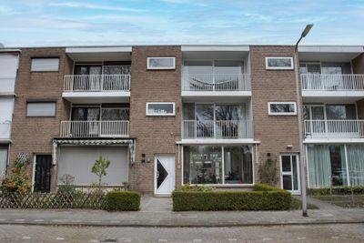 Treubstraat 5, Tilburg