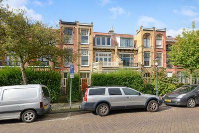 Emmastraat 43, Den Haag
