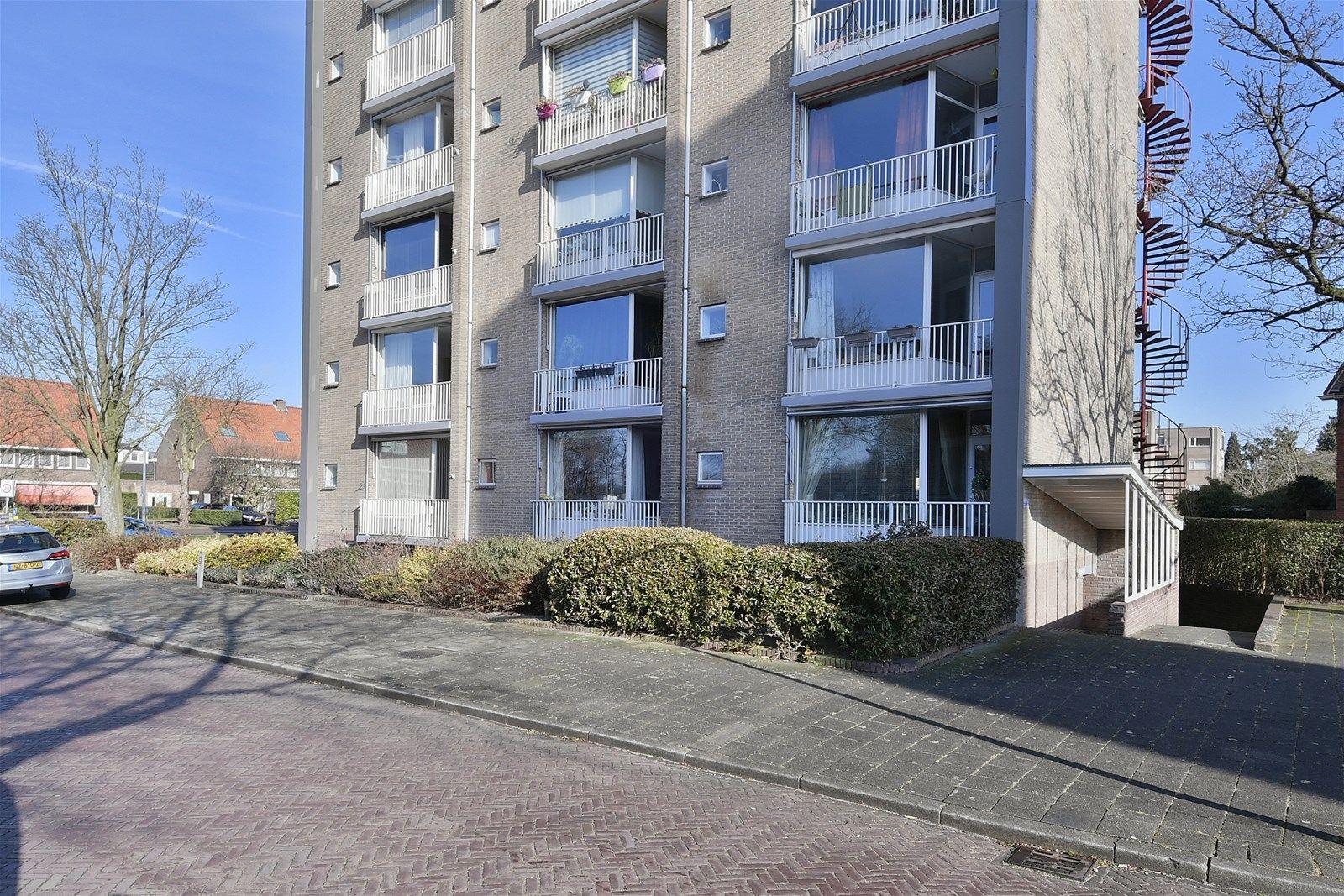 Loosdrechtseweg 229, Hilversum