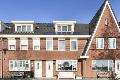 Zeeltstraat 11, Aalsmeer