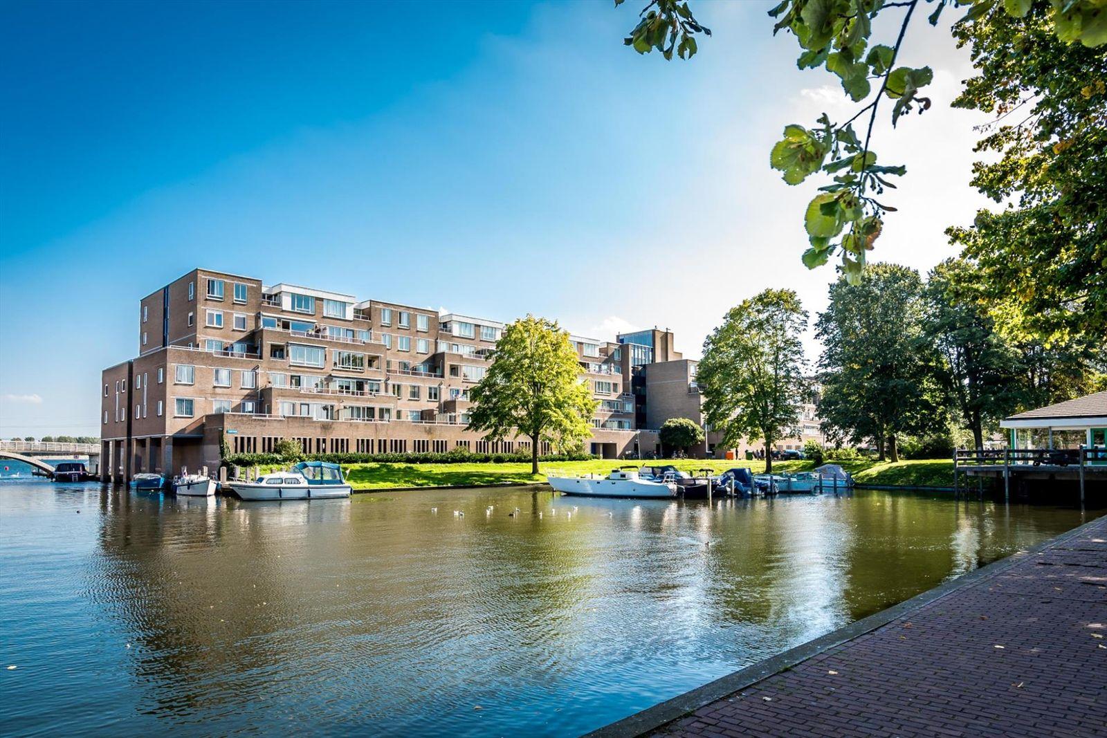 Elburgkade 44, Almere