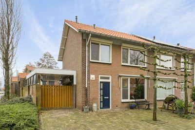 Weserhof 28, Veldhoven