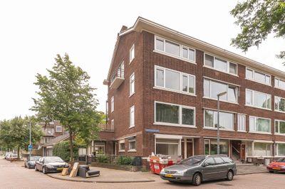 Zweedsestraat 12, Rotterdam