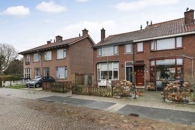 Richard Holstraat 29, Dordrecht