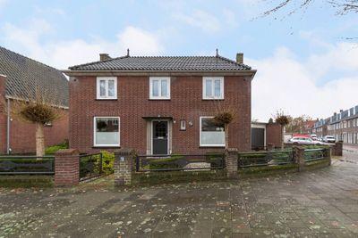 Willem Prinzenstraat 13, Helmond
