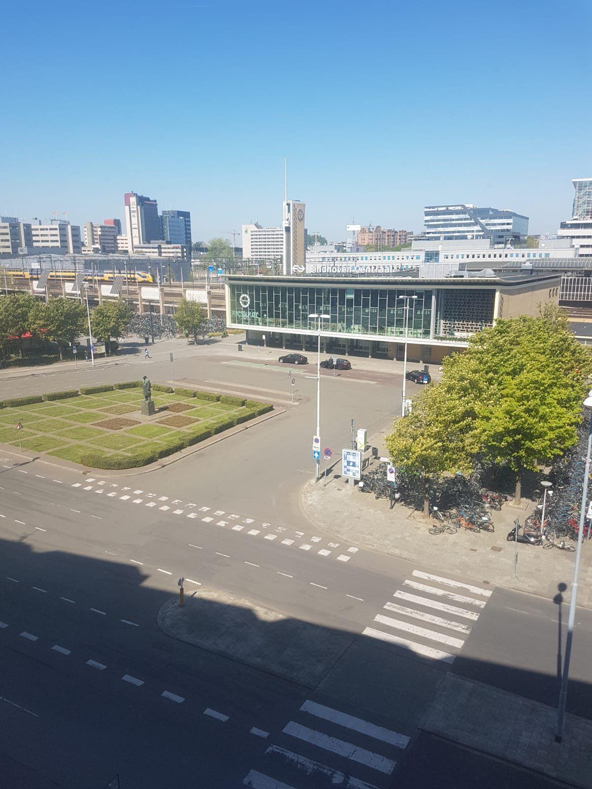 Stationsplein, Eindhoven