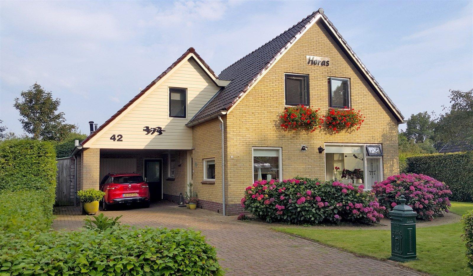 Lindenlaan 42, Uffelte