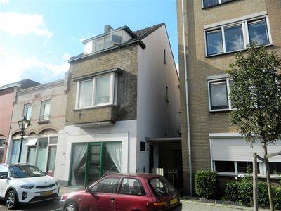 1e Scheepvaartstraat 42b, Hoek Van Holland
