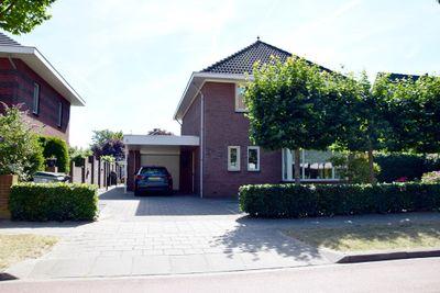 Parksingel 10, Bemmel