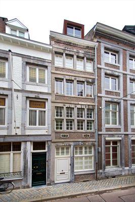 Witmakersstraat 23, Maastricht