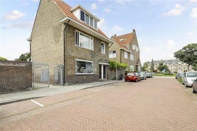 Willem van Noortstraat 4, Arnhem