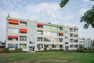Jan Willem Passtraat 71, Nijmegen