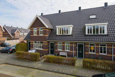 Bakenbergerhout 43, Harderwijk