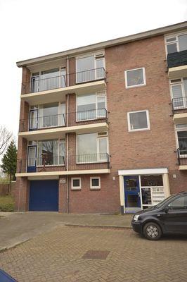 Abraham Kuyperweg, Dordrecht