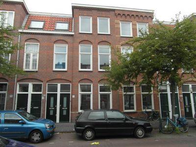 Vinkensteynstraat 33, Den Haag