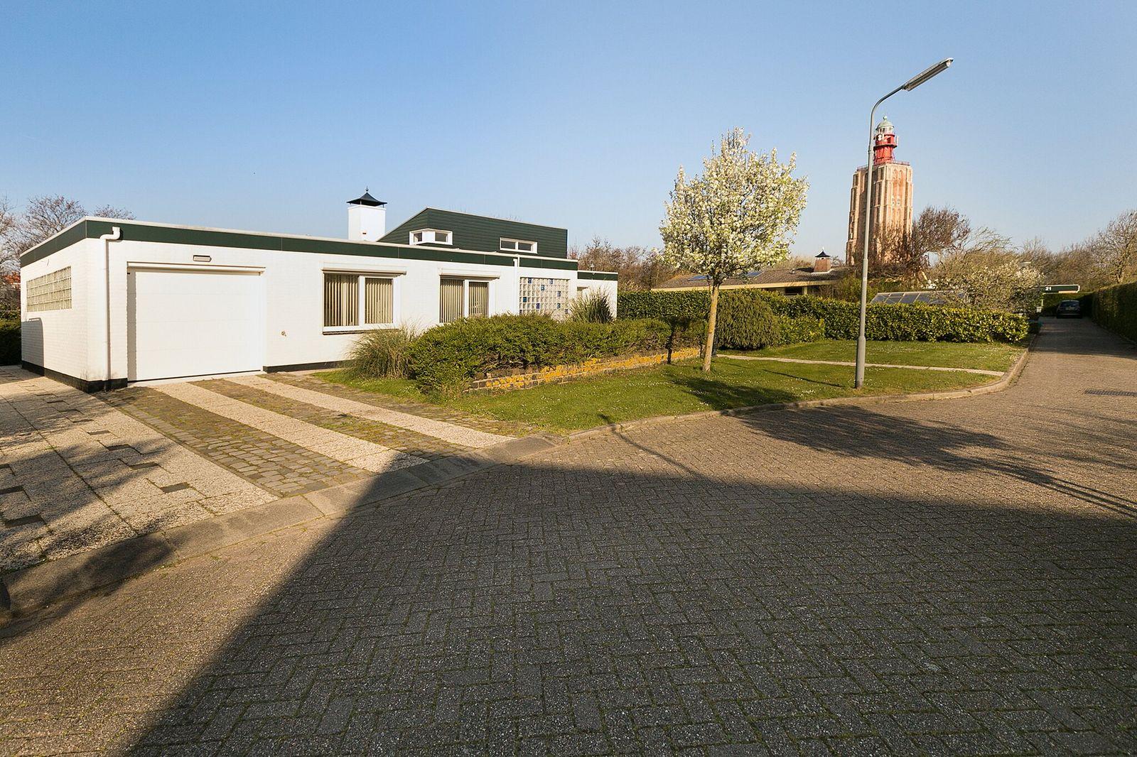 Parkweg 18, Westkapelle