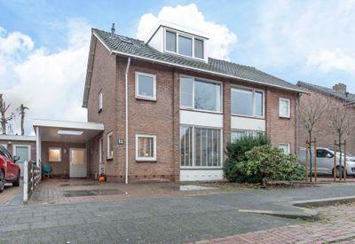 Jongkindt Coninckstraat 52, Alphen aan den Rijn