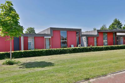 De Kroon 50, Hoogeveen