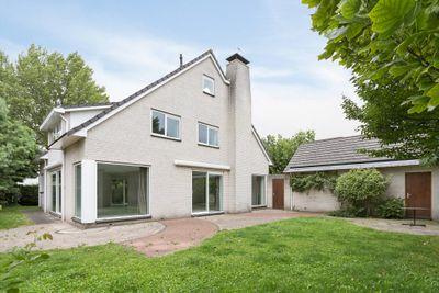 Noorddammerweg 68-C, Amstelveen