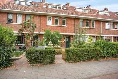 Van Zuylen van Nijeveltstraat 121, Wassenaar