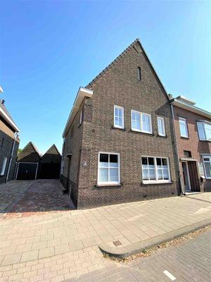 Ruys de Beerenbroucklaan 43, Heerlen