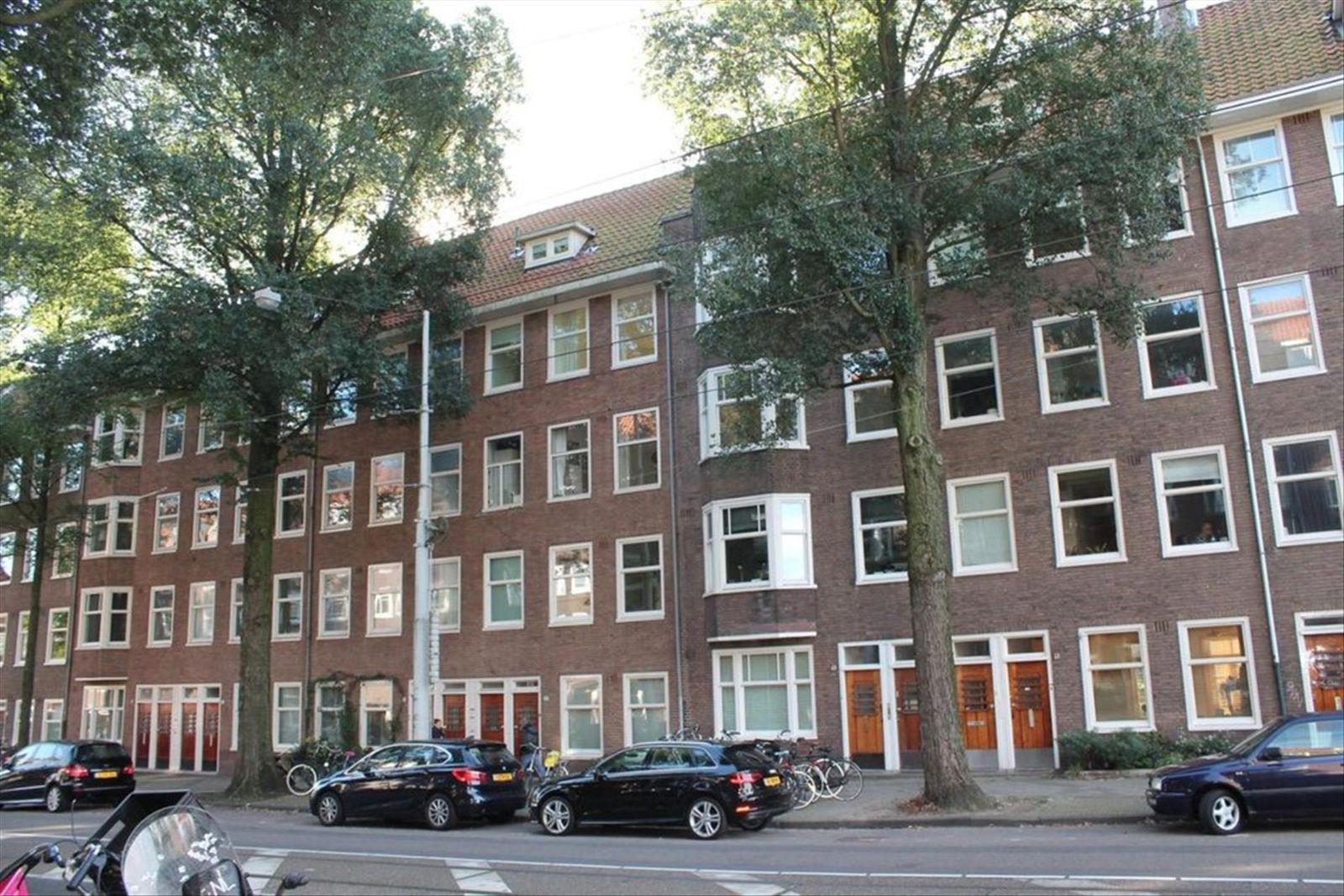 Heemstedestraat, Amsterdam