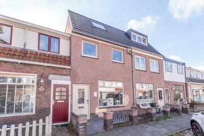 Beukenkampstraat 46, Den Helder